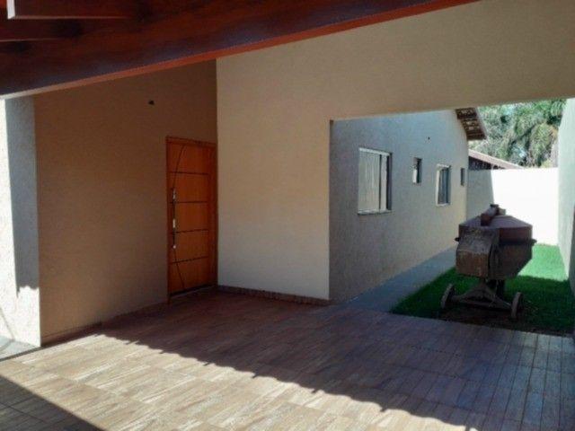 Linda Casa Jardim Seminário**Somente  Venda** - Foto 2