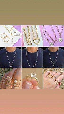 Semi jóias 1 ano de garantia - Foto 4