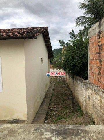Casa com 2 dormitórios à venda, 54 m² por R$ 130.000,00 - Cidade Jardim - Caruaru/PE - Foto 5