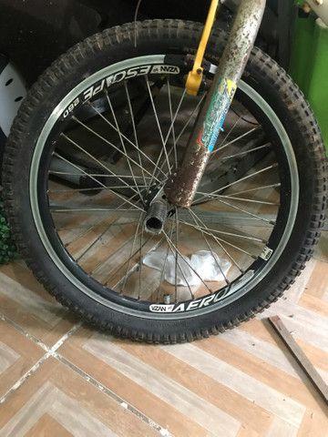 Bicicleta bmx !.  - Foto 2