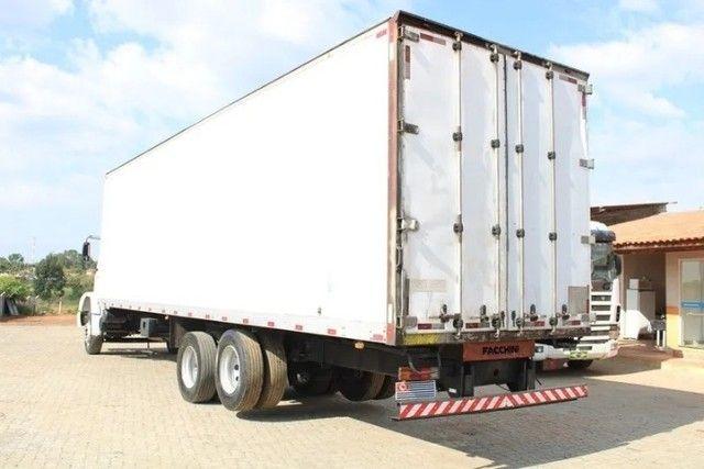 Caminhão MB Baú - Foto 5
