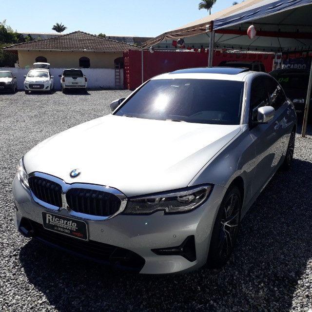BMW - 330i Sport 254cv - 2020 - Foto 12