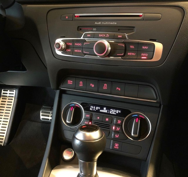 Audi Q3 Ambiente 2018 - Foto 3