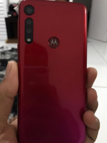 Moto G8 Play, novo - Foto 3