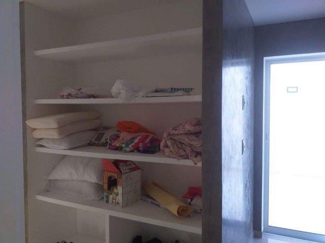 Excelente Apartamento  Cobertura no Centro Eusébio - Foto 13