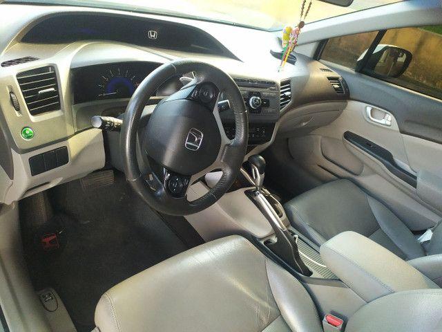 Civic LXR 2014 2.0