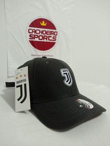 Boné - Juventus - Foto 2