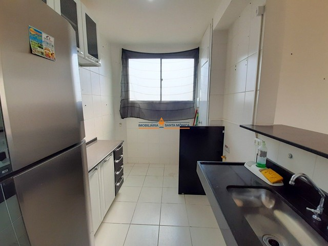 Apartamento à venda com 2 dormitórios em São joão batista, Belo horizonte cod:18240 - Foto 3