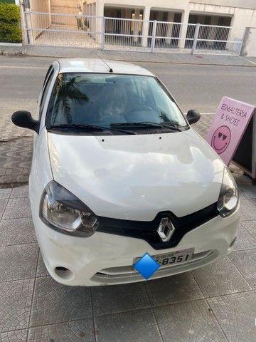 Renault Clio 1.0 2012 lindo  - Foto 3