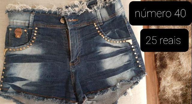 Vende-se shorts  - Foto 5