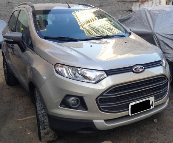FORD ECOSPORT STYLE