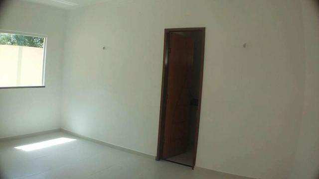 Casas planas no Eusébio, 3 quartos 2 Suites 4 vagas - Foto 2