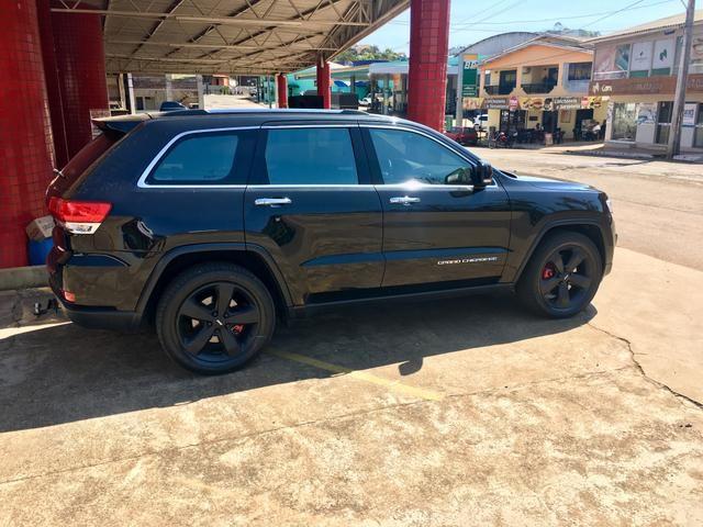 Amazing Jeep Grand Cherokee Diesel 4x4