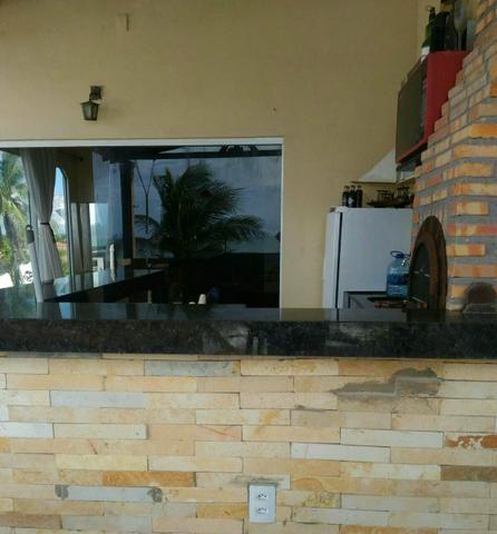 Casa DUPLEX à BEIRA MAR com PISCINA . 7 SUÍTES. Estrutura para POUSADA ou Residência - Foto 13