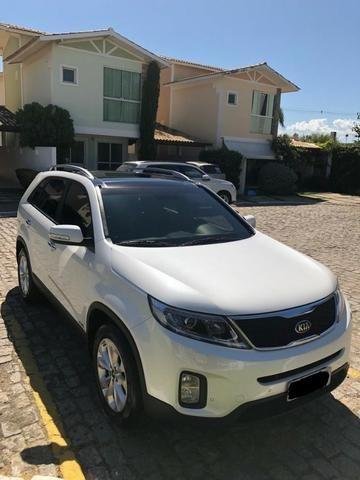 Kia Motors Sorento EX2 3.5 V6 7 Lugares Automático