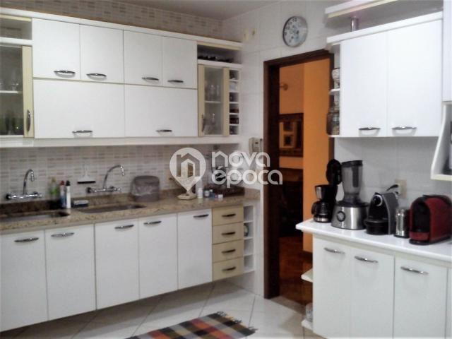 Apartamento à venda com 3 dormitórios em Tijuca, Rio de janeiro cod:SP3AP30060 - Foto 15