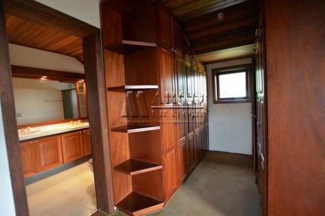 Oportunidade linda casa, local excelente, 250 m2 e 1000 m2 terreno - 4 suites - Foto 12