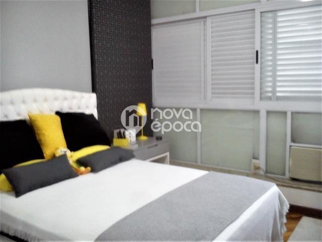 Apartamento à venda com 3 dormitórios em Tijuca, Rio de janeiro cod:SP3AP30060 - Foto 7