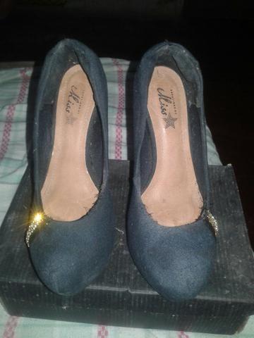 594bcaf7e Troco esse sapato por tênis ou plataforma - Roupas e calçados - Novo ...