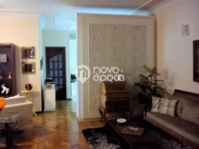 Apartamento à venda com 3 dormitórios em Tijuca, Rio de janeiro cod:SP3AP30060 - Foto 4