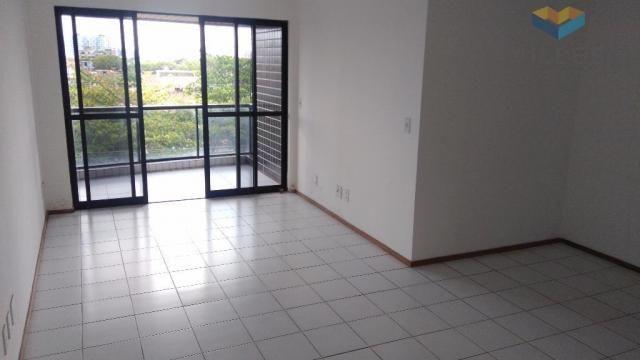 Ed. Villa Del Mare Apartamento residencial à venda, Jatiúca, Maceió.