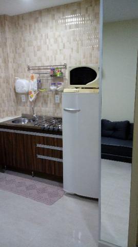 Flat confortável e completo com ótima localização! - Foto 12