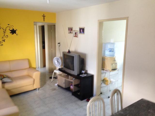 Apartamento 3/4 no centro Maceio 72 mt2