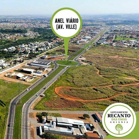 Loteamento Recanto das Emas (Goiânia) - Foto 6