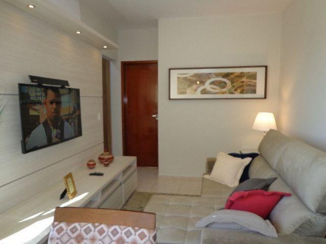 Alugamos apartamento Mobiliado, Residencial Brisas do Madeira - Estrada da Penal