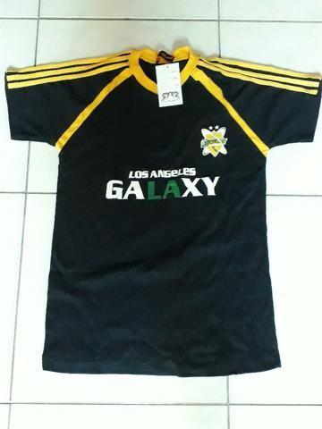 Camisa Los Angeles Galaxy