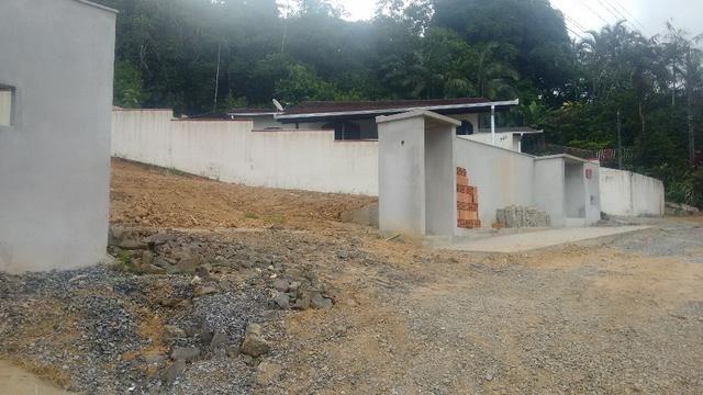 Ótimo terreno no Bairro Nova Brasilia com 1.250 m²
