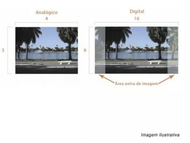 Conversor De Tv Digital Sinal Isdb-t Top Box Usb Grava Programação em Pen Driver! - Foto 4