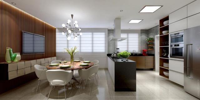 Apartamento com 4 dormitórios à venda, 153 m² por R$ 1.240.000,00 - Castelo - Belo Horizon