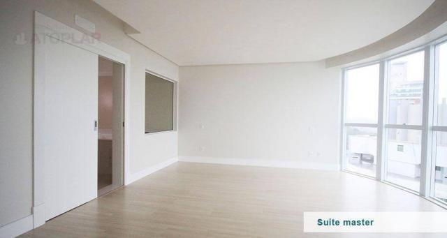 Apartamento à venda, 364 m² por R$ 8.700.000,00 - Barra Norte - Balneário Camboriú/SC - Foto 4