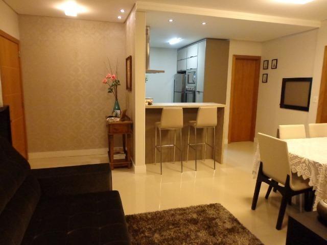 Imperdível!!! Apartamento de 2 dormitórios no Centro de Carlos Barbosa - estado de novo - Foto 4