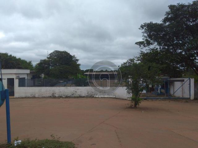 Barracão à venda na avenida fernando correa da costa - coxipó - cuiabá/mt - Foto 2
