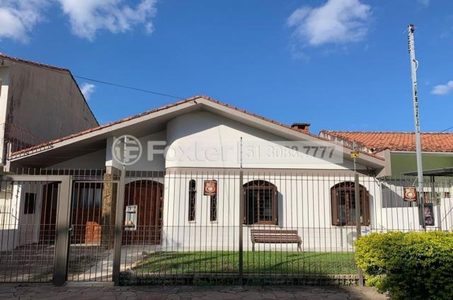 Casa à venda com 3 dormitórios em Jardim itu, Porto alegre cod:189014