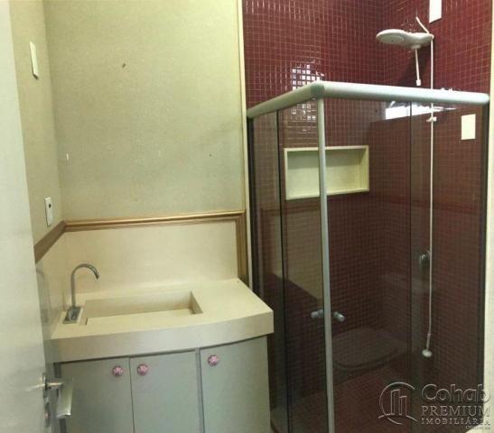 Casa em condomínio residencial biratan carvalho - Foto 12
