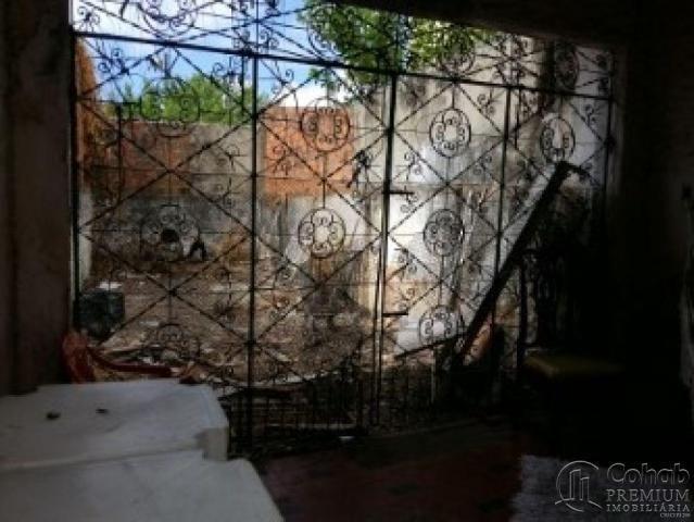 Casa no centro; prox lotérica da rua arauá - Foto 10
