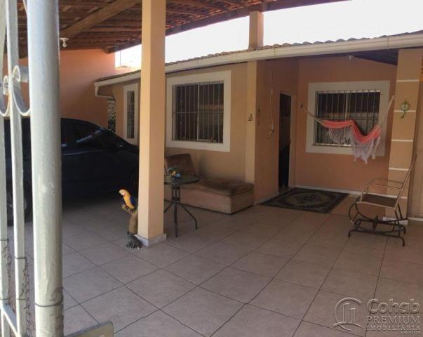 Casa no bairro,olaria prox. posto br - Foto 3