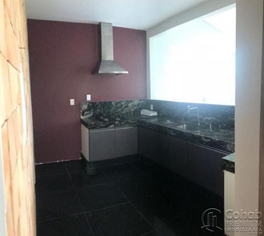 Casa em condomínio residencial biratan carvalho - Foto 13
