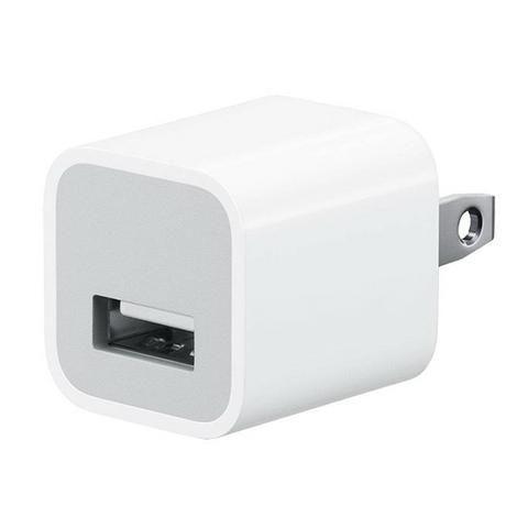 Carregador Apple MD810LL/A Bivolt - Foto 2