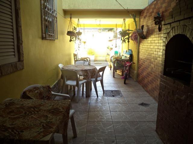 Linda casa duplex - Taquara - 3 quartos - 3 vagas - Foto 4