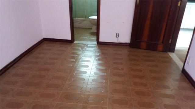 Tijuca Metrô Saens Pena 1 quarto e sala amplo, agende visita - Foto 2