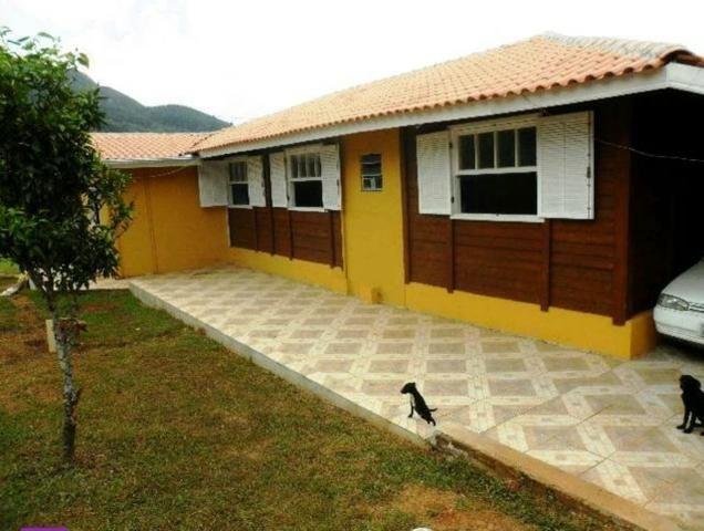 Ref. 2161 - Chácara com Casa - Conceição dos Correias - Campo Magro - Foto 11