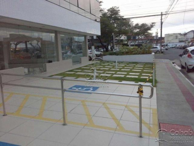 Sala centro empresarial oliveira leal - Foto 3