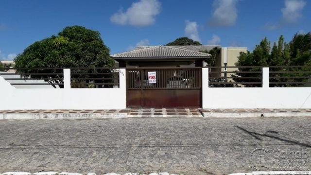 Casa no cond. morada do rio, bairro aruána