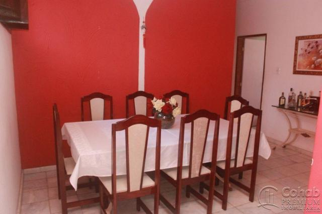 Casa no bairro luzia, prox. ao condominio praias do caribe - Foto 4