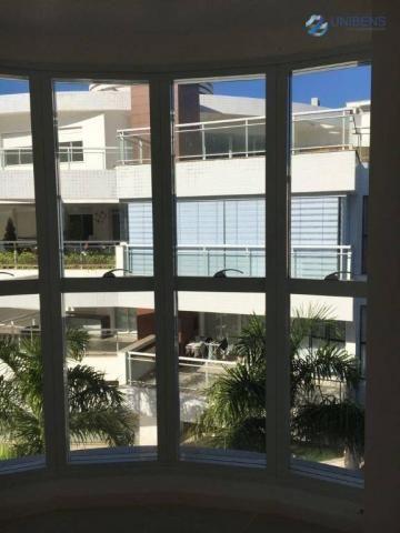 Apartamento à venda na praia da cachoeira do bom jesus, florianópolis, marine home resort - Foto 6