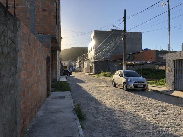 TERRENO NO BAIRRO INDUSTRIAL, PROX. A ORLINHA E COM VISTA PARA O RIO - Foto 2